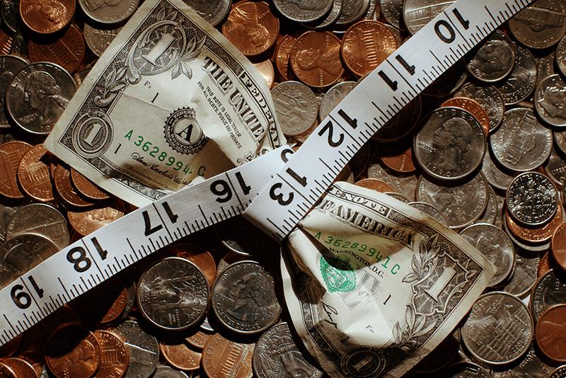 پول چگونه اندازهگیری میشود؟