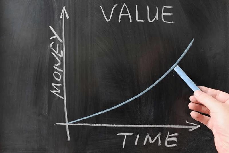 چگونه ارزش پول در طول زمان تغییر میکند؟ 1