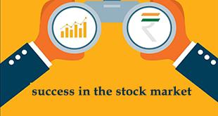 موفقیت در بازار بورس